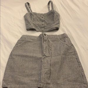 Set from Hollister